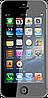 """Китайская копия айфон 5 (iphone 5), дисплей 4"""", Wifi, 2 сим, Tv, Jawa."""