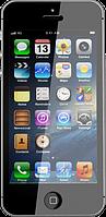 "Китайская копия айфон 5 (iphone 5), дисплей 4"", Wifi, 2 сим, Tv, Jawa., фото 1"