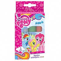 "Мел цветной LP17-077 ""My little Pony"", 3 цвета (Y)"