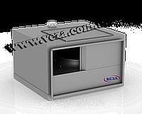 Вентилятор канальный прямоугольный в шумоизолированном корпусе Канал-ПКВ-Н-Ш-70-40-4-380