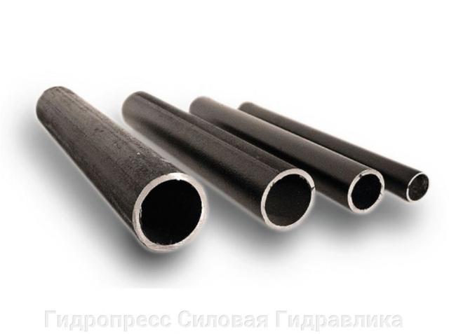 Трубы гидравлические стальные (черная сталь)