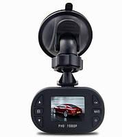 Автомобильный видеорегистратор С600 12ИК диодов Full HD 1080p ЧЕРНЫЙ SKU0000773