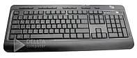 Клавиатура с подсветкой беспроводная DC 3309