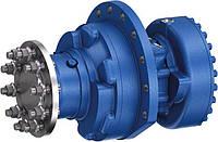 Радиально-поршневой двигатель для приводов колес Bosch Rexroth MCR-F