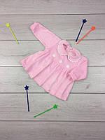 Платье для девочки Светлячок