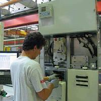 Испытания КРУ и КРУН (комплектное распределительное устройство) в электролаборатории