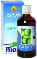 Капуста - Биологически активная жидкость — 100 мл - Даника, Украина