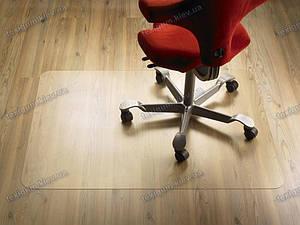 Ковер под кресло защитный прозрачный Master 92х122см Германия Толщина 1.7мм