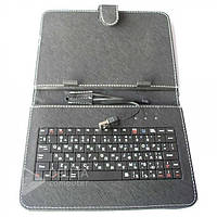Чехол для планшета 9 дюймов с клавиатурой, USB GI23-30