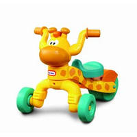 Велобег детский Giraffe