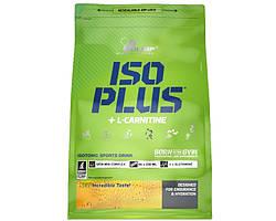 Изотоник Olimp Iso Plus 1,5 кг