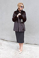 Шуба норковая Модель 200340