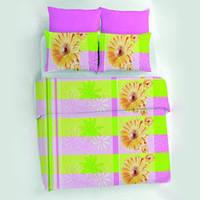 Ткань постельная 90102 Сатин (ТУР) НАБ. 46 220СМ
