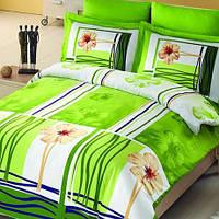 Ткань постельная 90105 Сатин (ТУР) НАБ. Ф-Н 13 220СМ