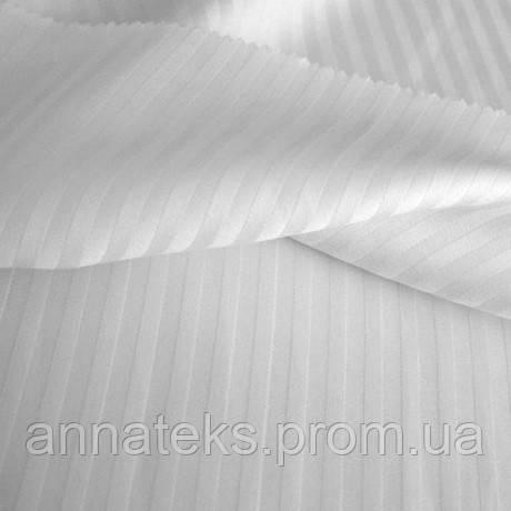 Ткань постельная 92824 Сатин (КИТ) ОТБ 300СМ полоска 0.4СМ