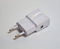 Адаптер Samsung  1 USB 1A (Charger Adapter)