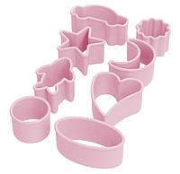 Набор форм для печенья Titiz Aroni 8 шт. (AP-9073-PK)_428420