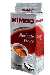 Кофе Kimbo Macinato Fresco 250 гр.