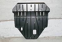 Защита картера двигателя и кпп, диф-ла Suzuki (Сузуки) SX4 2013-, фото 1