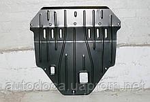 Захист картера двигуна і кпп, диф-ла Suzuki (Сузукі) SX4 2013-