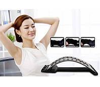Magic back support тренажер для спины