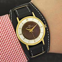 Луч 2209 позолоченные механические часы СССР , фото 1