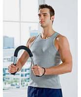 Палка-эспандер Power Twister (30 кг сопротивление)