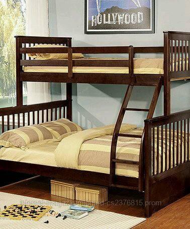 """Трансформер Двухъярусная трехспальная кровать семейного типа """"Олигарх """"без ящиков, фото 2"""