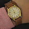 Волна винтажные наручные механические часы СССР