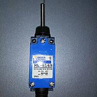 МЕ 8169 концевой выключатель,вимикач кінцевий МЕ8169, фото 1