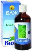 Крапива - Биологически активная жидкость — 100 мл - Даника, Украина
