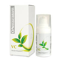 VC  Сыворотка с витамином С Onmacabim VC Serum Vitamin C 30 мл