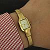 Slava Слава винтажные женские часы СССР