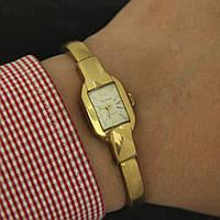 Slava Слава винтажные женские часы СССР , фото 1