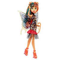 Monster High Кукла Торалей Страйп из серии Садовые монстры Garden Ghouls Toralei Stripe Doll