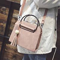 Женская сумка СС6897