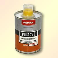 Антисиликоновая добавка PLUS 760
