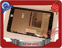 Модуль, тачскрин + дисплей + рамка Asus Google Nexus 7 2012 , ME370 версия 3G