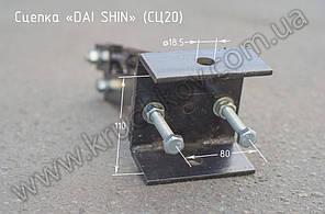 "Сцепка ""Dai Shin"" (Ø-18,5), фото 3"
