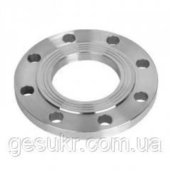 Фланец стальной плоский ГОСТ 1282-80 Ру 16 Ду 300