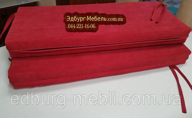 Подушки для мебели из поддонов, паллет, подоконники