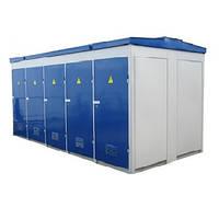 Комплексные испытания комплектных трансформаторных подстанций (КТП)