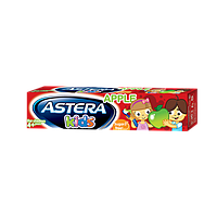 Зубная паста Astera - KIDS with Apple flavour 50 мл
