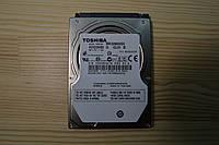 Жесткий диск Toshiba 320GB 5400rpm 8MB 2.5 SATA II (MK3265GSX)