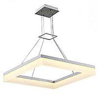 """Светодиодная люстра LED """"KLASIS-42"""" Турция 42W 2940Lm (4000K) IP10, фото 1"""