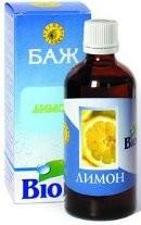 Лимон - Биологически активная жидкость — 100 мл - Даника, Украина