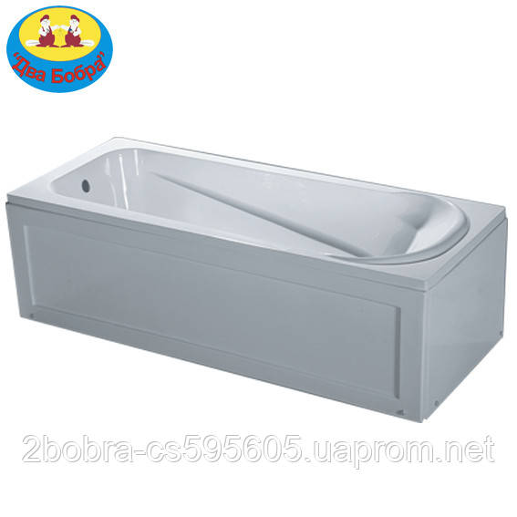 Гидромассажная Ванна Прямоугольная KO&PO 170   170х70х53 см.