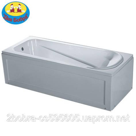 Гидромассажная Ванна Прямоугольная KO&PO 170   170х70х53 см., фото 2