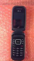 LG440GB телефон новый блокирован под оператора.