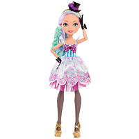 Ever After High Мэделин Хеттер 76 см Madeline Hatter Doll Pink and Blue